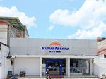 Klinik Kimia Farma 0411 - Telling