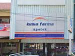 Klinik Kimia Farma 0248 - Gelora Pare