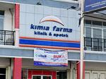 Klinik Kimia Farma Cimangkok