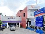 Klinik Kimia Farma Dam