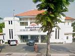 Klinik Kimia Farma 0025 - Darmo Pandegiling