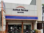 Klinik Kimia Farma 0079 - Dewi Sartika