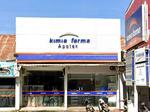 Klinik Kimia Farma 0601 - Gowa
