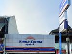 Klinik Kimia Farma 0420 - Kartasura