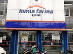 Klinik Kimia Farma 0399 - Kebon Bawang