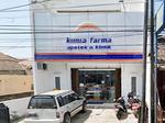 Klinik Kimia Farma Leles Garut