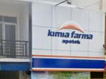 Klinik Kimia Farma Mega Legenda