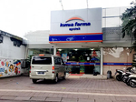 Klinik Kimia Farma 0640 - Monang Maning