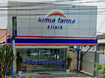 Klinik Kimia Farma Plant Bandung