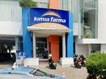 Klinik Kimia Farma 0140 - Simpang