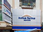 Klinik Kimia Farma Simpang kara