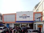 Klinik Kimia Farma 0105 - Sutomo