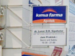 Klinik Kimia Farma 0634 - Tanjung Uncang