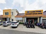 Klinik Mata JEC Anwari Purwokerto