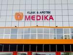 Klinik Medika Rangkas Bitung
