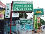 Klinik RUMAT Padalarang  - Spesialis Luka Diabetes
