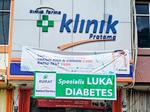 Klinik RUMAT Joglo - Spesialis Luka Diabetes