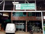 Klinik RUMAT Nanggewer - Spesialis Luka Diabetes