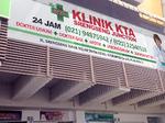 Klinik Taman Anggrek Srengseng Junction