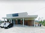 Klinik Tugu Sawangan Cinangka