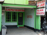 Klinik Umum Sentosa