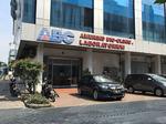 Laboratorium Amerind Bio-Clinic (ABC) - Graha Mas