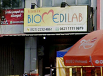 Laboratorium BiomediLab Jakarta