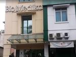 Laboratorium Klinik Bio Medika Jakarta - Citra Garden