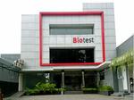 Laboratorium Klinik Biotest Kertajaya