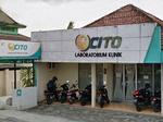 Laboratorium Klinik Cito Bantul