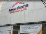 Laboratorium Klinik Kimia Farma Bogor