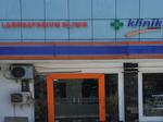 Laboratorium Klinik Kimia Farma Cilacap