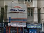 Laboratorium Klinik Kimia Farma Lampung