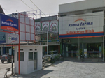 Laboratorium Klinik Kimia Farma Palangkaraya