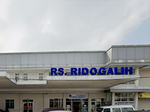 Laboratorium Klinik Kimia Farma RS Ridogalih