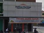 Klinik Kimia Farma 0405 - Subang