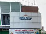 Laboratorium Klinik Kimia Farma Subang