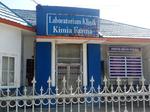 Laboratorium Klinik Kimia Farma Sukabumi