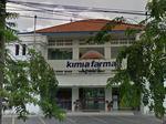 Laboratorium Klinik Kimia Farma Surabaya Darmo