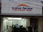 Laboratorium Klinik Kimia Farma Tasikmalaya