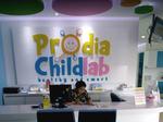 Laboratorium Klinik Prodia Children Health Centre (PCHC) Jakarta