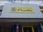 Laboratorium Klinik Prodia Jayapura