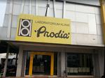 Laboratorium Klinik Prodia Lampung