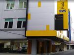 Laboratorium Klinik Prodia Senior Health Centre Jakarta Galaxy Kertajaya