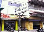 Laboratorium Klinik Prodia Padang Sidempuan