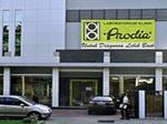Laboratorium Klinik Prodia Rantau Prapat