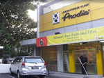 Laboratorium Klinik Prodia Semarang