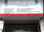 Klinik PBDU MHT Cengkareng