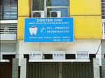 Klinik Gigi Plaza De Lumina