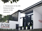Poise Aesthetic & Soul Clinic